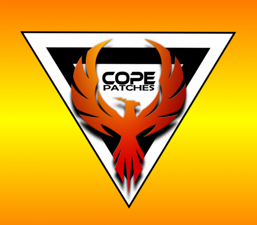 Cope Patches